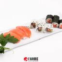 Sushi Misto Salmone 10 Pezzi