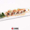 Spicy Salmone Roll